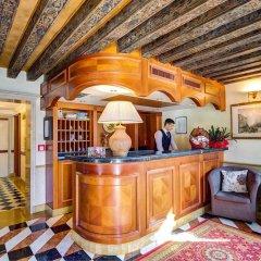 Отель Antiche Figure Венеция бассейн