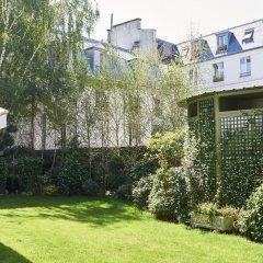 Отель Relais Christine Франция, Париж - отзывы, цены и фото номеров - забронировать отель Relais Christine онлайн фото 6