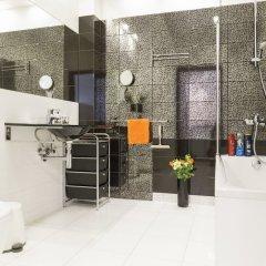 Отель Apartament Praga Tower ванная