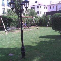 Отель Albergo Ristorante La Rocca Ронкаде детские мероприятия