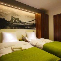 Terminal Hotel Вроцлав комната для гостей фото 2