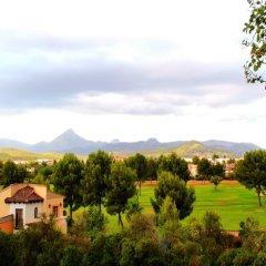 Отель Golf Santa Ponsa фото 6