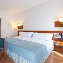 Отель Tryp Madrid Atocha Hotel Испания, Мадрид - 8 отзывов об отеле, цены и фото номеров - забронировать отель Tryp Madrid Atocha Hotel онлайн комната для гостей