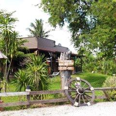 Отель Cowboy Farm Resort Pattaya фото 6