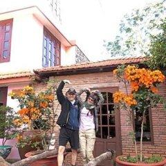Отель Villa Pink House Вьетнам, Далат - отзывы, цены и фото номеров - забронировать отель Villa Pink House онлайн фото 16