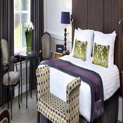 Отель Combe Grove комната для гостей