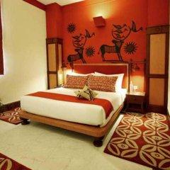 Отель The Indravan Индия, Нью-Дели - отзывы, цены и фото номеров - забронировать отель The Indravan онлайн комната для гостей фото 2