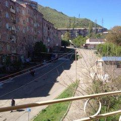 Sanahin Bridge Hotel балкон