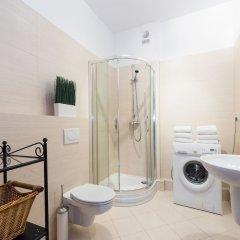 Отель Little Home - Haga Сопот ванная фото 2