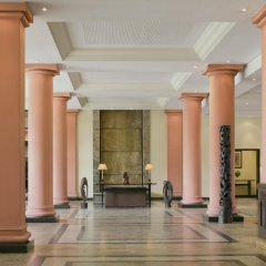 Отель Le Meridien Ogeyi Place фитнесс-зал фото 3