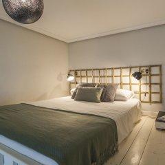 Отель Apartamento Plaza de Cibeles Испания, Мадрид - отзывы, цены и фото номеров - забронировать отель Apartamento Plaza de Cibeles онлайн комната для гостей