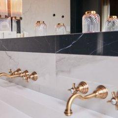 Отель CoolRooms Atocha Hotel Испания, Мадрид - отзывы, цены и фото номеров - забронировать отель CoolRooms Atocha Hotel онлайн ванная фото 2