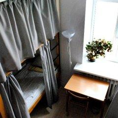 Гостиница Landmark Guesthouse Стандартный номер с различными типами кроватей фото 3