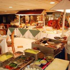 Отель Casa Grande Aeropuerto Hotel & Centro de Negocios Мексика, Гвадалахара - отзывы, цены и фото номеров - забронировать отель Casa Grande Aeropuerto Hotel & Centro de Negocios онлайн питание фото 2