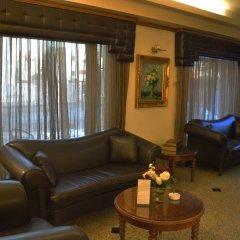 Отель Capri Hotel Suites Иордания, Амман - отзывы, цены и фото номеров - забронировать отель Capri Hotel Suites онлайн интерьер отеля