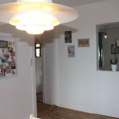 Апартаменты Frankrigsgade 7 apartment интерьер отеля