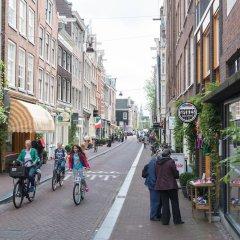 Отель Elegant City Apartment Нидерланды, Амстердам - отзывы, цены и фото номеров - забронировать отель Elegant City Apartment онлайн фото 3