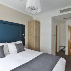 Park Avenue J Hotel London Hyde Park комната для гостей