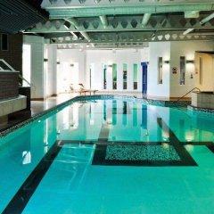 Отель Edinburgh Capital Hotel Великобритания, Эдинбург - отзывы, цены и фото номеров - забронировать отель Edinburgh Capital Hotel онлайн бассейн фото 2
