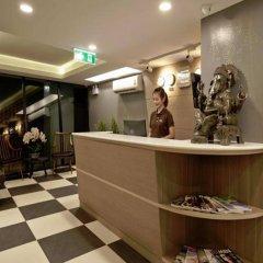 Отель Casa Residence Бангкок развлечения