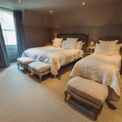 Отель Murrayfield Hotel Великобритания, Эдинбург - отзывы, цены и фото номеров - забронировать отель Murrayfield Hotel онлайн комната для гостей фото 5
