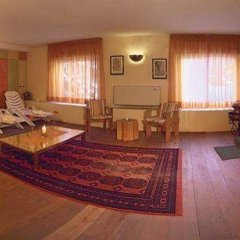 Hotel Gran Baita Val Di Fassa Долина Валь-ди-Фасса спа фото 2