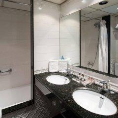 Отель Catalonia Roma ванная