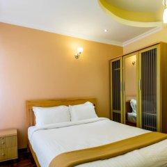 Отель Retreat Serviced Apartments Непал, Катманду - отзывы, цены и фото номеров - забронировать отель Retreat Serviced Apartments онлайн комната для гостей фото 2