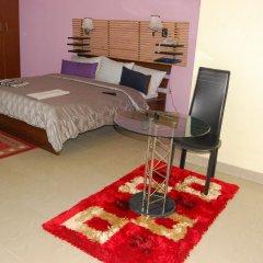 Отель Encore Lagos Hotels & Suites интерьер отеля фото 2