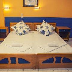 Отель Stephanie Rooms Греция, Агистри - отзывы, цены и фото номеров - забронировать отель Stephanie Rooms онлайн комната для гостей фото 2