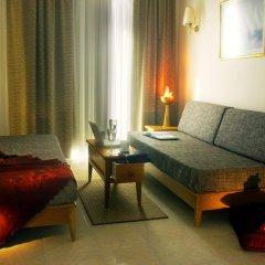 Отель Kos Hotel Junior Suites Греция, Кос - отзывы, цены и фото номеров - забронировать отель Kos Hotel Junior Suites онлайн комната для гостей фото 3