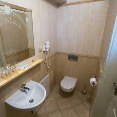 Отель Villa Palladium ванная