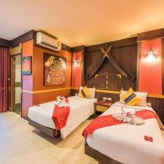 Отель Arman Residence 3* Стандартный номер с различными типами кроватей