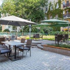 Corvin Hotel Budapest питание