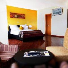 Отель Bon Voyage Нигерия, Лагос - отзывы, цены и фото номеров - забронировать отель Bon Voyage онлайн комната для гостей фото 4