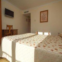 Отель La Higuera Испания, Гуэхар-Сьерра - отзывы, цены и фото номеров - забронировать отель La Higuera онлайн комната для гостей фото 4