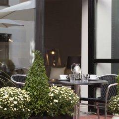 Hotel Fabian балкон
