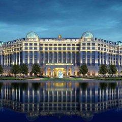 Отель Sofitel Shanghai Hongqiao фото 6