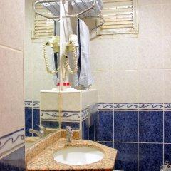 Hotel Buyuk Paris ванная