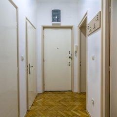 Отель Dositej Apartment Сербия, Белград - отзывы, цены и фото номеров - забронировать отель Dositej Apartment онлайн интерьер отеля