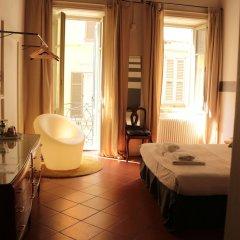 Отель Bed&breakfast La Maison Бергамо ванная фото 2