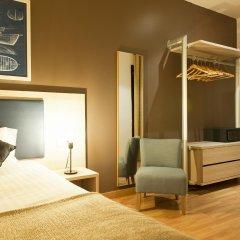 Апартаменты MH Apartments Ramblas комната для гостей фото 2