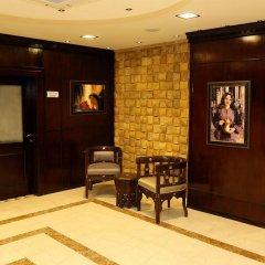 Отель Saint John Hotel Иордания, Мадаба - отзывы, цены и фото номеров - забронировать отель Saint John Hotel онлайн интерьер отеля фото 2