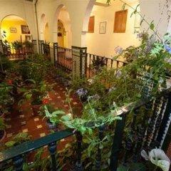 Отель Hostal San Juan фото 9