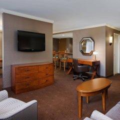 Отель Sheraton at the Falls США, Ниагара-Фолс - отзывы, цены и фото номеров - забронировать отель Sheraton at the Falls онлайн в номере