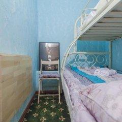 Гостиница Винтерфелл на Арбате 2* Стандартный номер с двуспальной кроватью фото 5