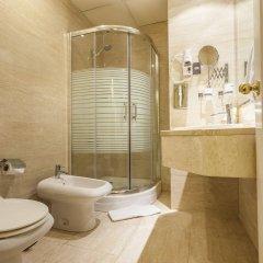 Amman West Hotel ванная фото 2