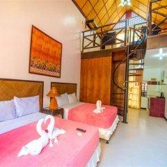 Отель The Club Ten Beach Resort Филиппины, остров Боракай - отзывы, цены и фото номеров - забронировать отель The Club Ten Beach Resort онлайн комната для гостей