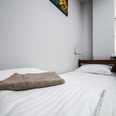 Ostriv Hostel комната для гостей фото 5
