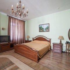 Гостиница Family-Hotel в Кургане отзывы, цены и фото номеров - забронировать гостиницу Family-Hotel онлайн Курган комната для гостей фото 5